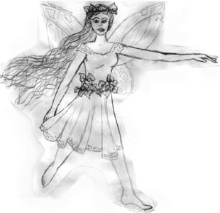 '90 Fairy