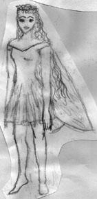 Fairy, age 12