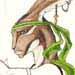 Commando Bunny (unfinished)